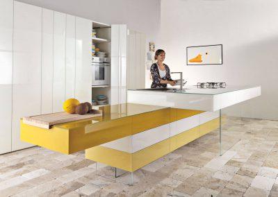 Cucina-36e8-Bianca-e-Gialla